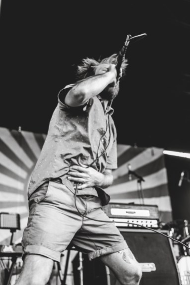 Enter Shikari - Photo: Tanner Morris
