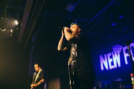 New Found Glory (at) Varsity Theater_13