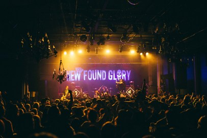 New Found Glory (at) Varsity Theater_15