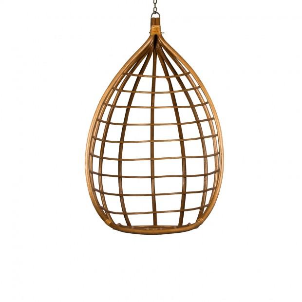 Hangstoel Bruin Egg.Egg Hanging Chair Wishlistthings