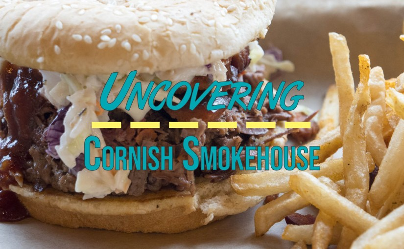 Cornish Smokehouse