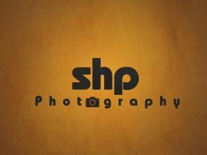 shp Photography logo