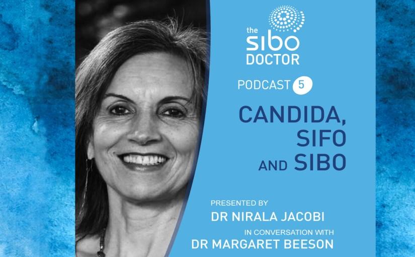 Dr Margaret Beeson