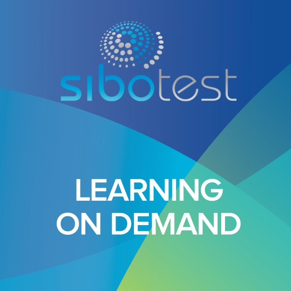 SIBO Learning On Demand