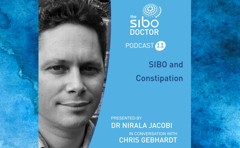 SIBO and Constipation