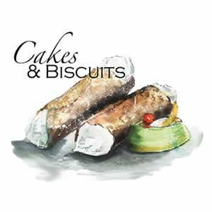 Biscuits & Cakes