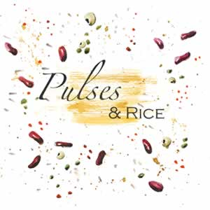 Pulses and Rice