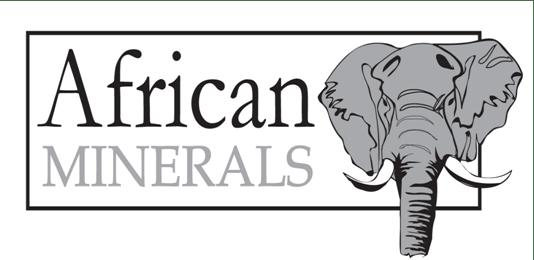 African-Minerals logo