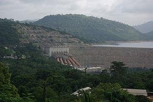 Akosombo_Dam_hydroelectric_plant