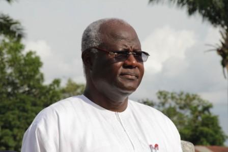President KOROMA 2011