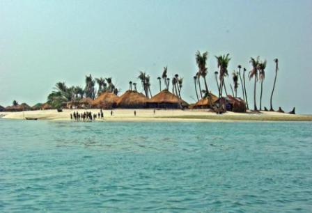SIERRA LEONE TOURIST POTENTIAL – turtle island