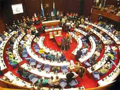 Sierra-Leone-Parliament