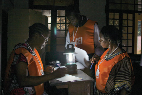 african-elections