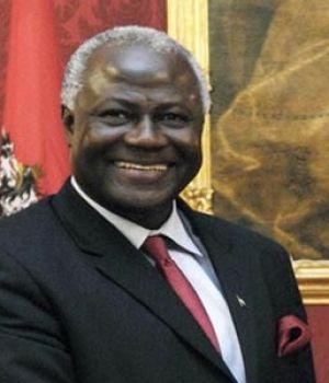 president koroma sept 2011