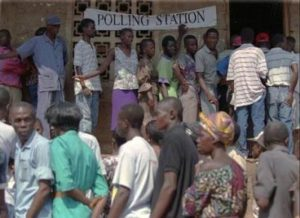 sierra leone election - 2007