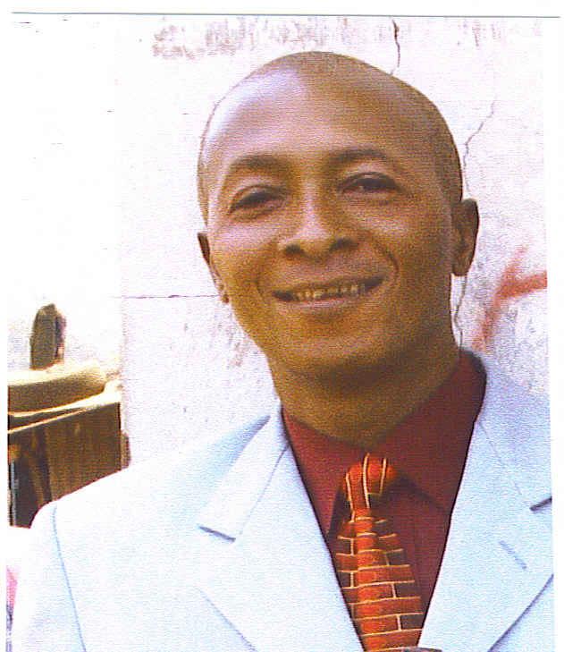 Fredderick Johnson