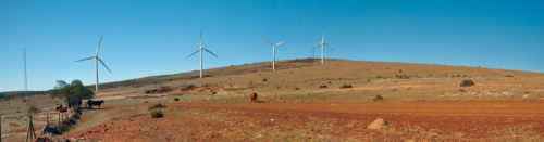 wind power – south africa