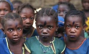 school children in sierra leone