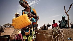 drought in africa1