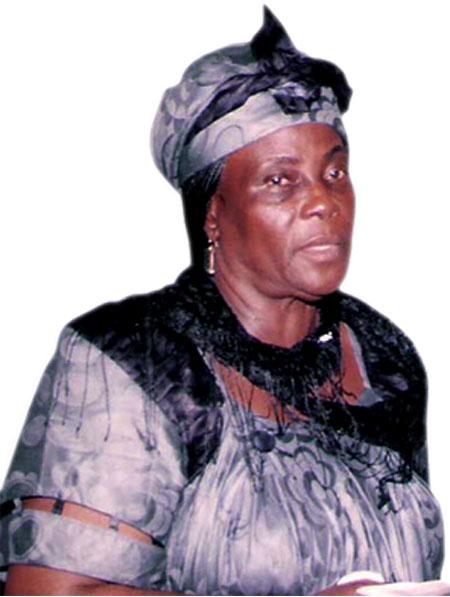 Mrs Alice Koroma2