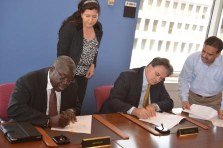 World Bank approving $32 million funding