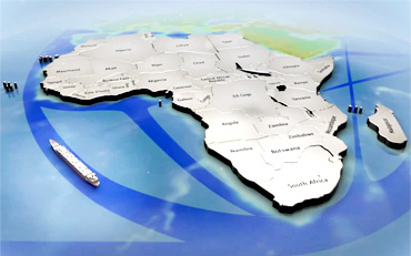 AFRICA ready for investment