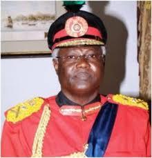 president koroma – military commander