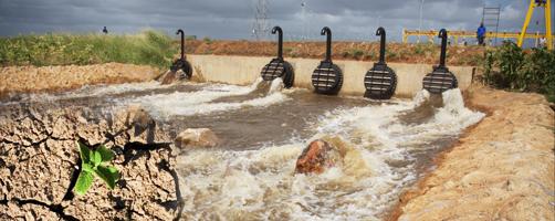 ADB – Kenya Water project