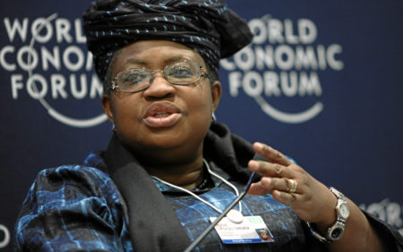 Zero Option for Corruption: Ngozi Okonjo-Iweala