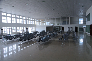 New look Lungi International Airport 3