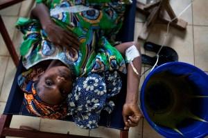 Cholera Outbreak Guinea 2012