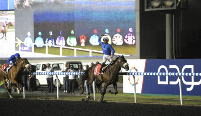 dubai racing1
