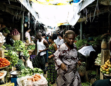shopping in nigeria is changing