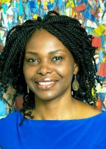 Amini Kajunju - President and CEO of Africa-America Institute