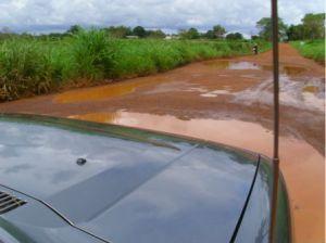 Njala Road