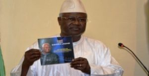 PRESIDENT KOROMA - AGENDA FOR PROSPERITY - JULY 2013