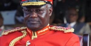 President koroma - Feb 2013