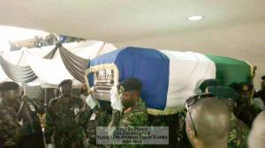 Tejan kabba state funeral -1