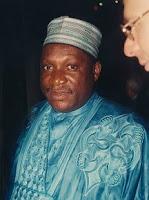 Alie Bangura