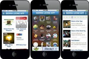 salone app
