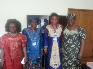 APC WOMEN LEADERS