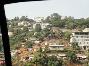 freetown peninsular1