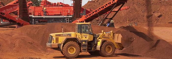 African minerals2014
