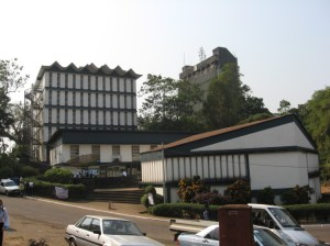 FourahBay College