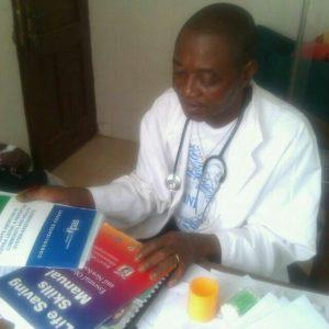 Dr Jagua