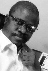 John Baimba  Sesay