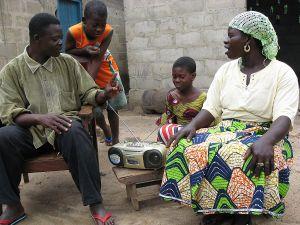 radio education for children in africa1