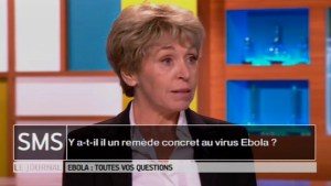 Dr Bernadette Murgue