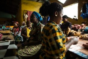 Ebola threatens economic gains in affected countries