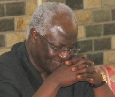 president koroma end of the road - 220513